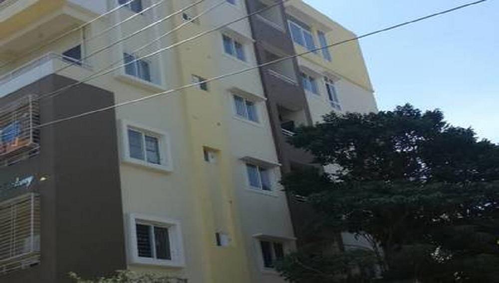 SRR Residency