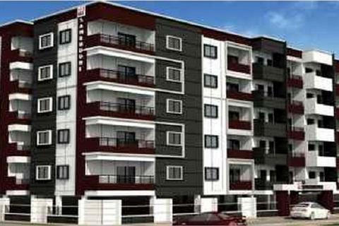 Sukritha Buildmann Cascade Villas