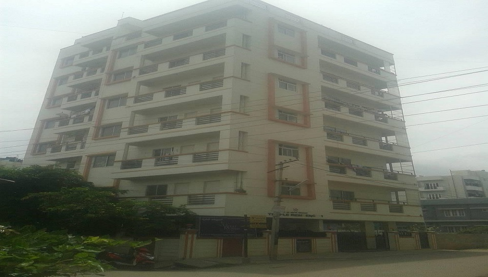 Suryodaya Temple Residency 1