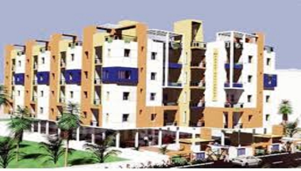 Synergy Sneha Residency