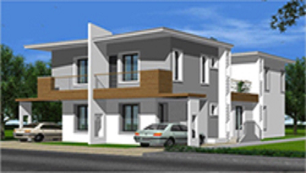 TCH Twin Villa
