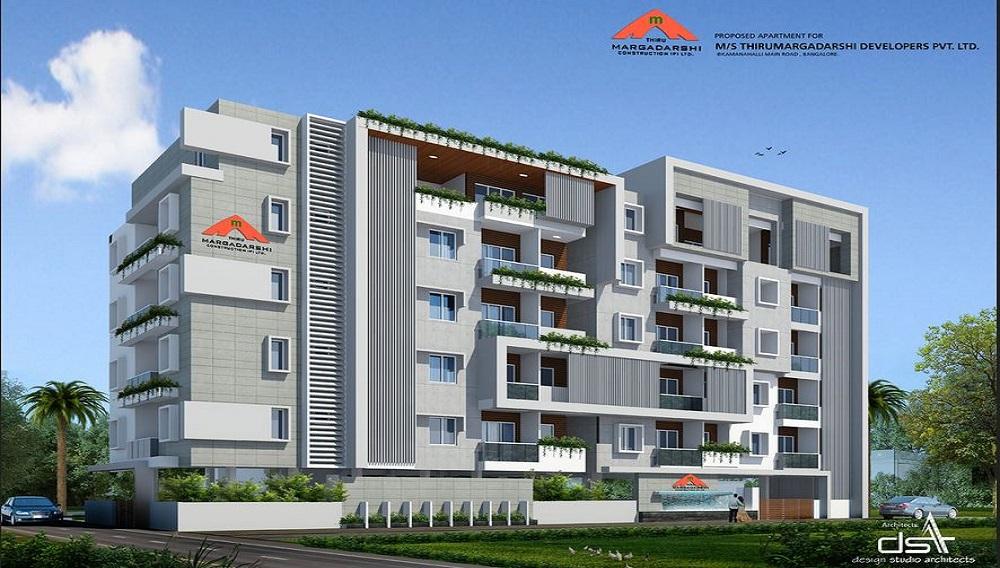 Thiru Margadarshi Ashwini Enclave