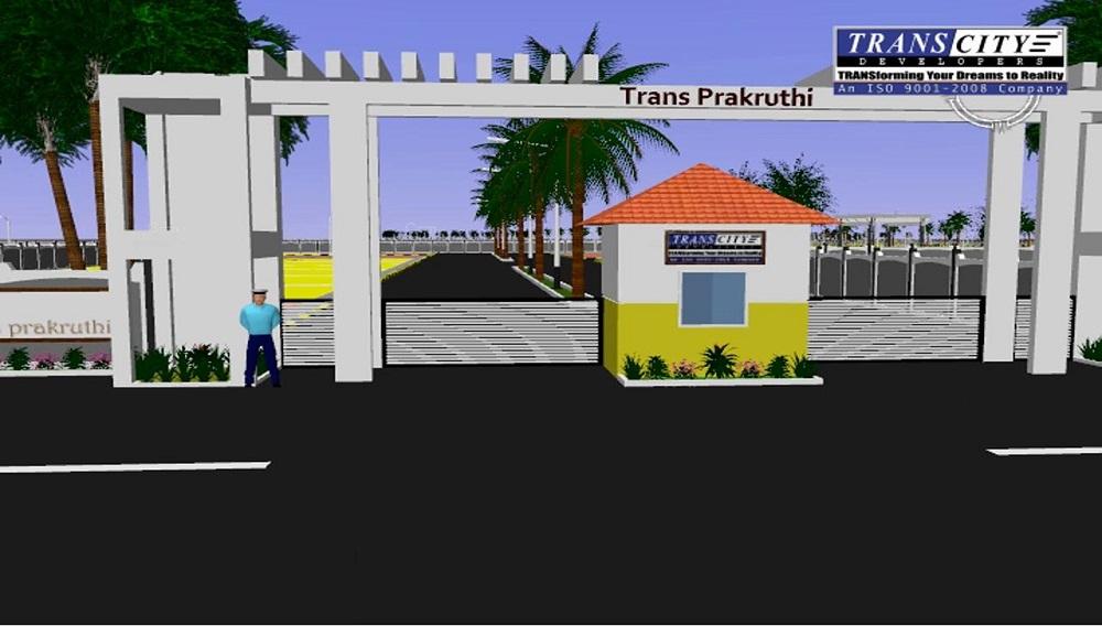 Trans Prakruthi