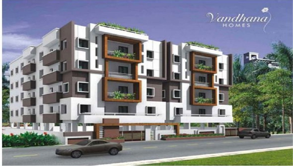 Vandhana Homes