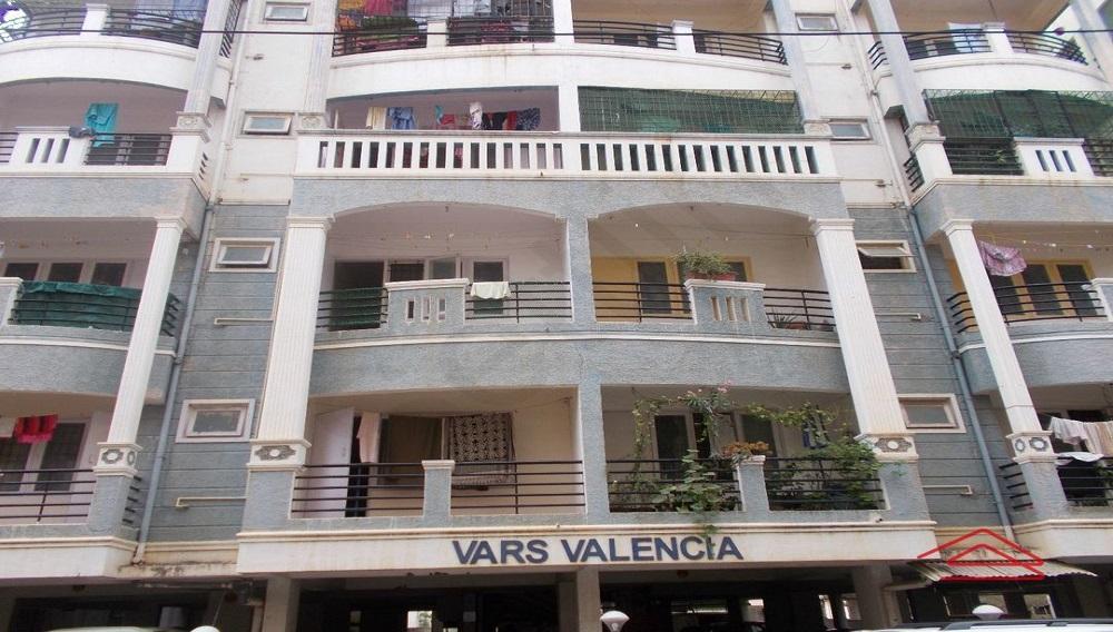 Vars Valencia