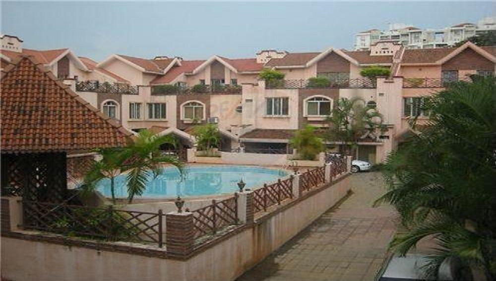 Vaswani Villa Del Mar