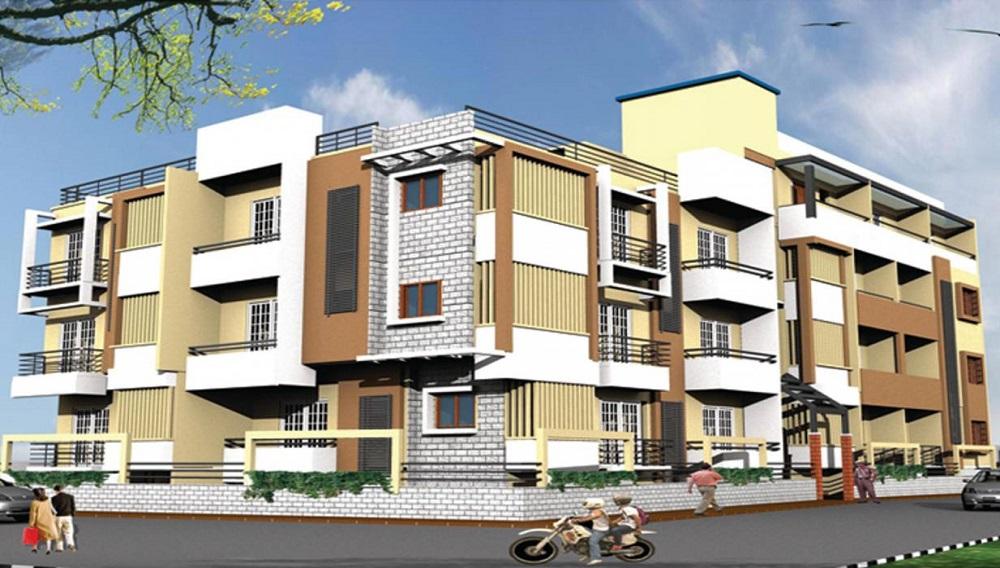 Vijaya Swetha Residency