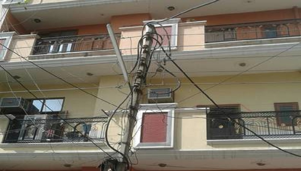 Vishal Apartment
