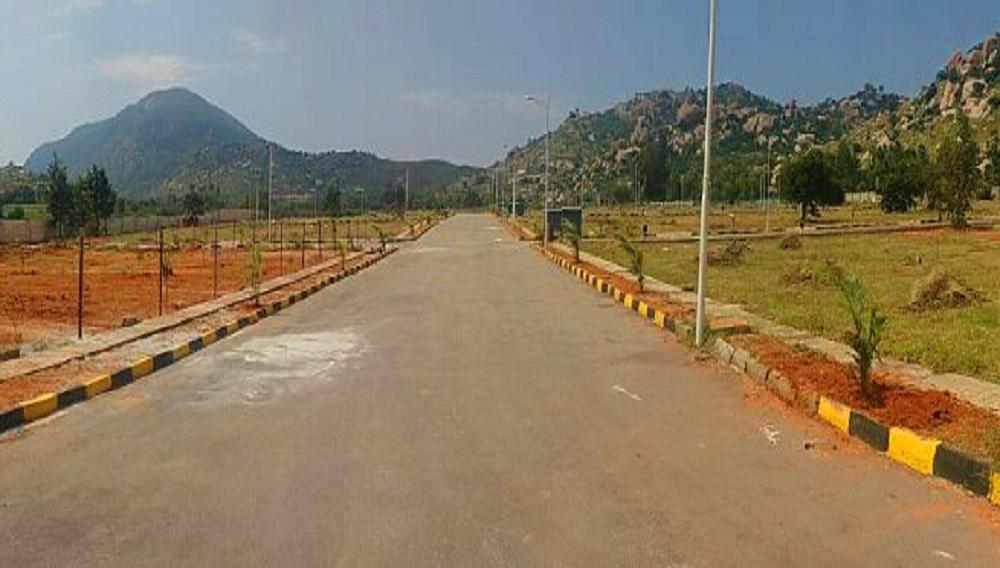Wellnest India Prashanthi County