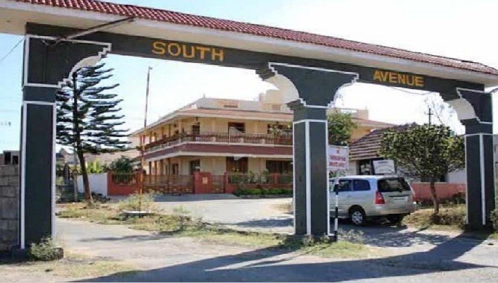 Shirdi Sai South Avenue