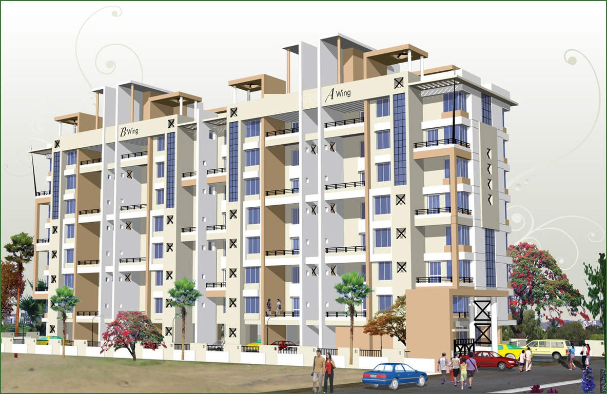 GK Developers Rose Country