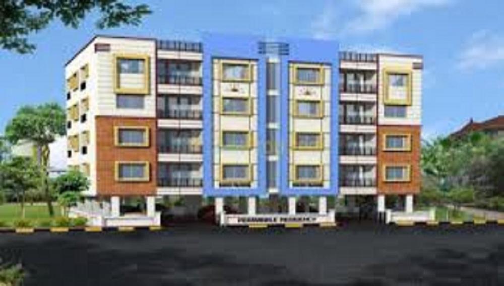 CMRS Periwinkle Residency