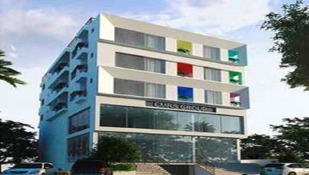 CMRS Radhakrishna Enclave