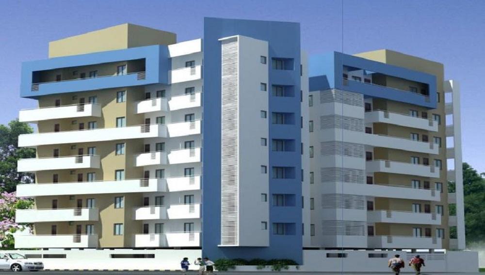 EverJoy Balaji Enclave B