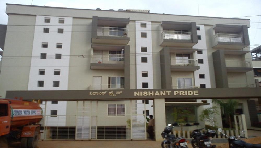 Nishant Pride