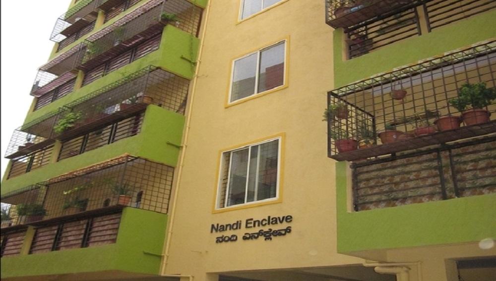 Nandi Enclave