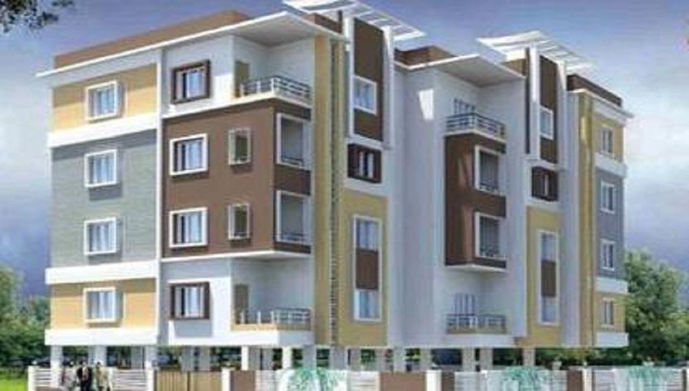 Laavanya Unity Homes