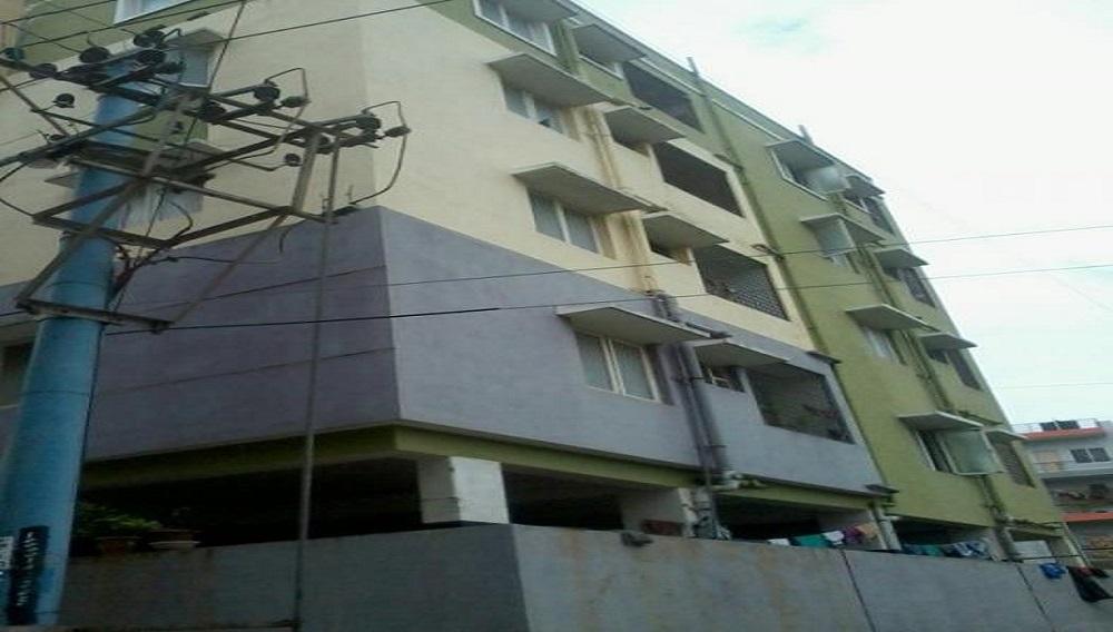 Shrimaan Sagar Enclave