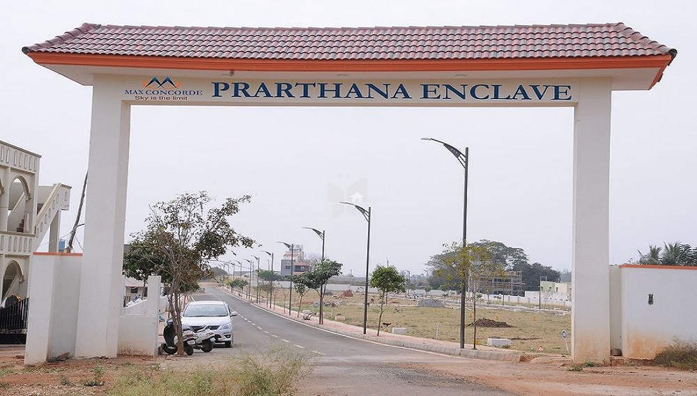 Max Concorde Prathana Enclave