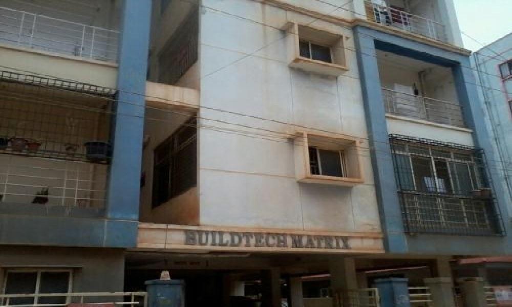 Shraddhaa Buildtech Matrix