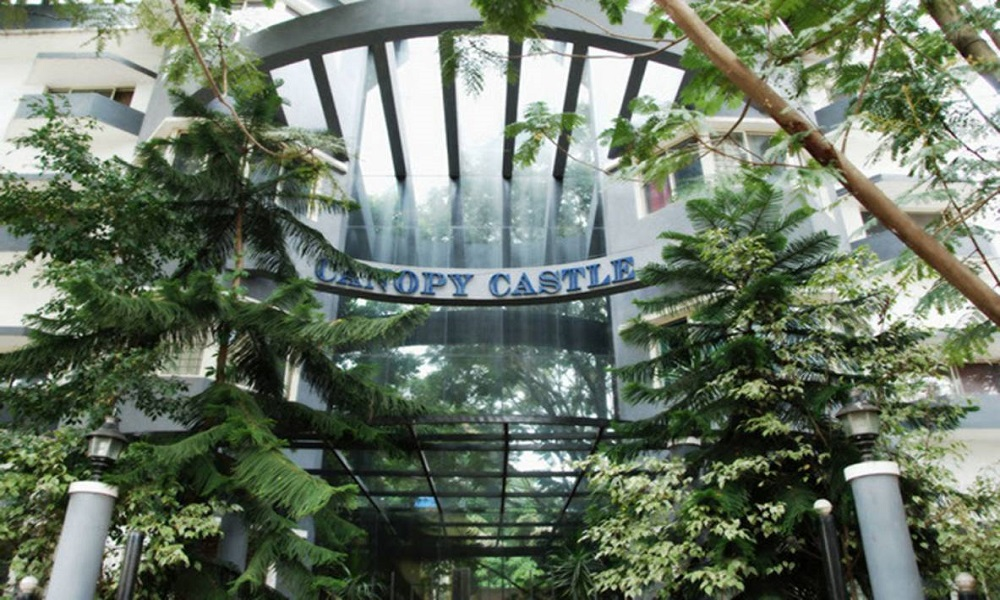 Canopy Castle