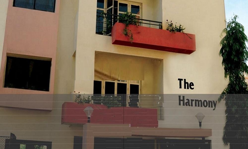 Kay Arr The Harmony