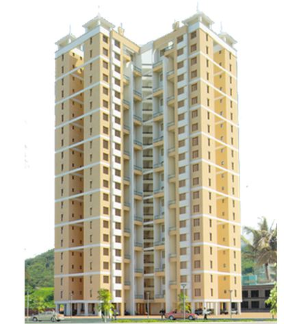 Kakade Group Kakade City Phase II Project