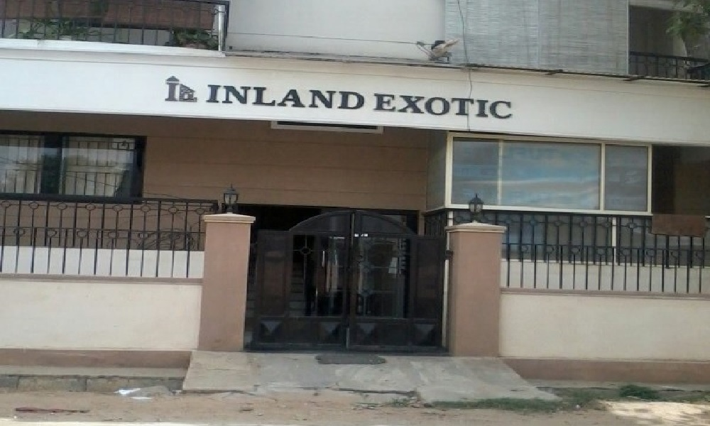 Inland Exotic