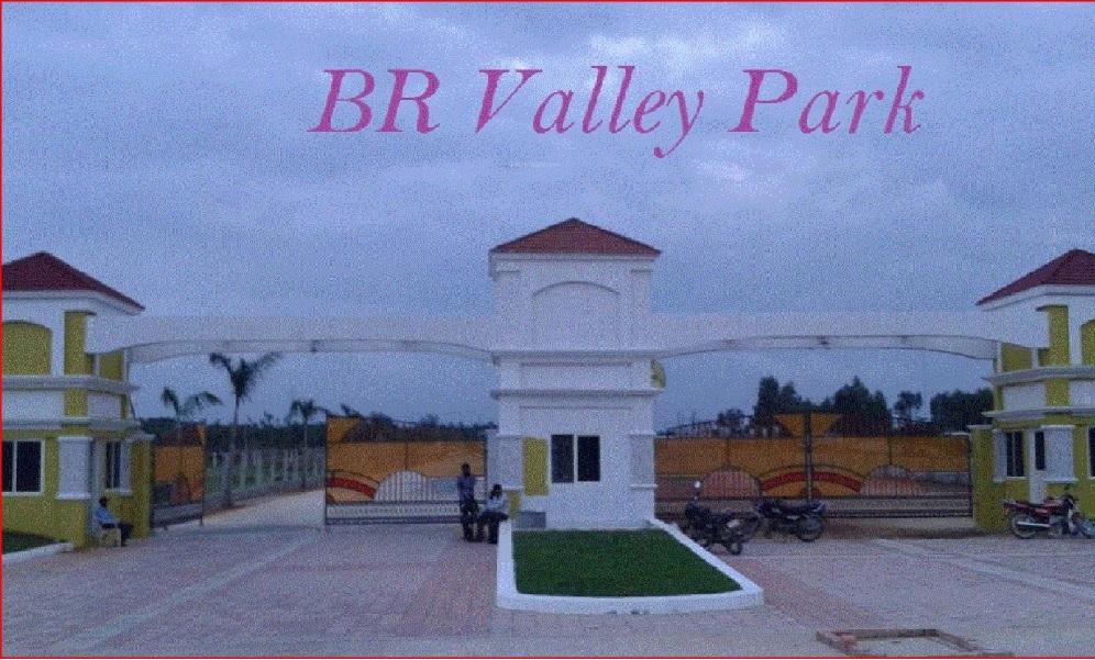 SVR BR Valley Park