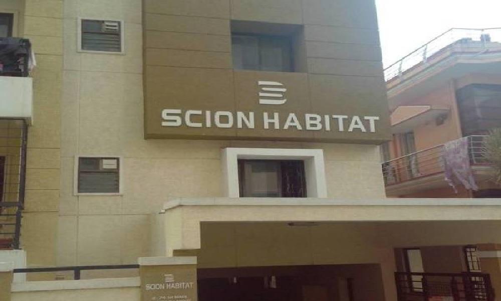 Scion Habitat