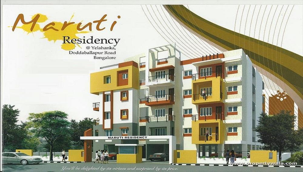 Maruti Residency