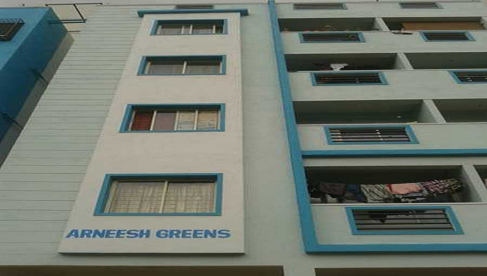 Arneesh Greens