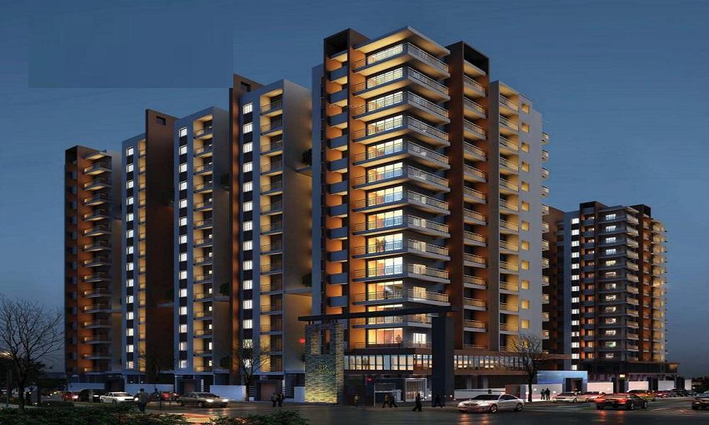 MSR Apartments