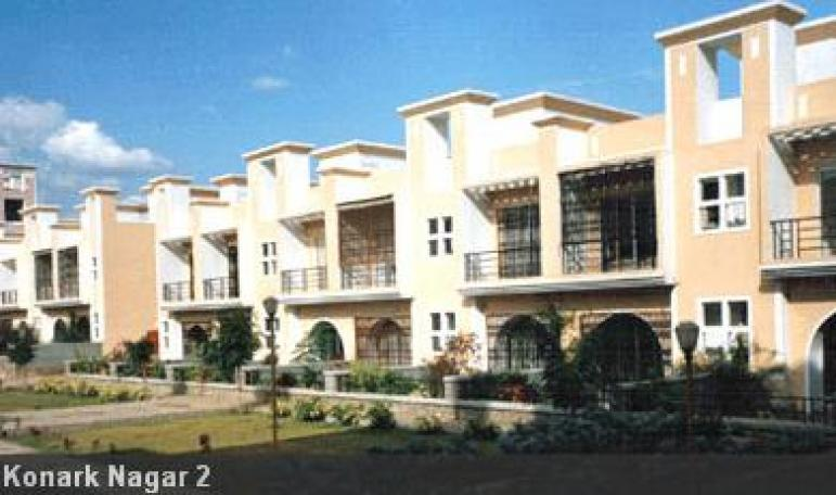 Karia Developers Konark Nagar Phase 2