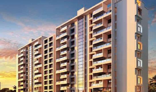 Kasturi Housing Legacy