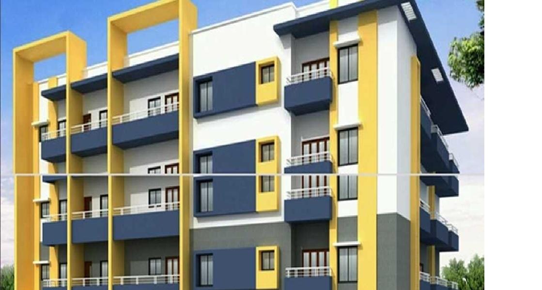 Carp Abrars Apartment