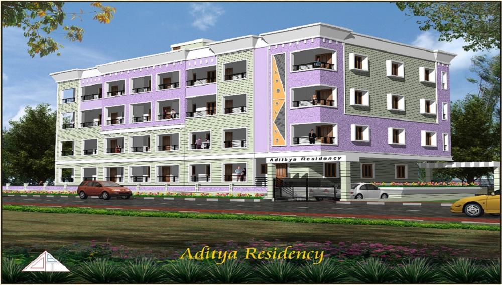 Divya Aditya Residency