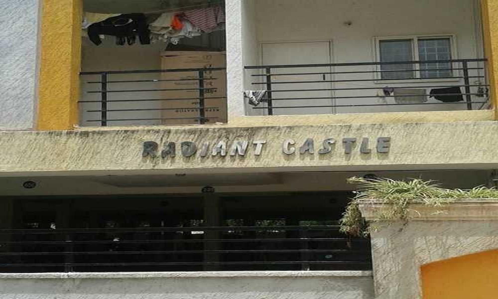 Radiant Castle