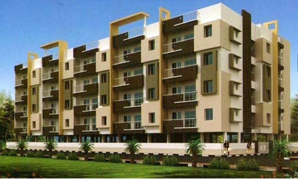 Mahaghar Sai Ram Residency