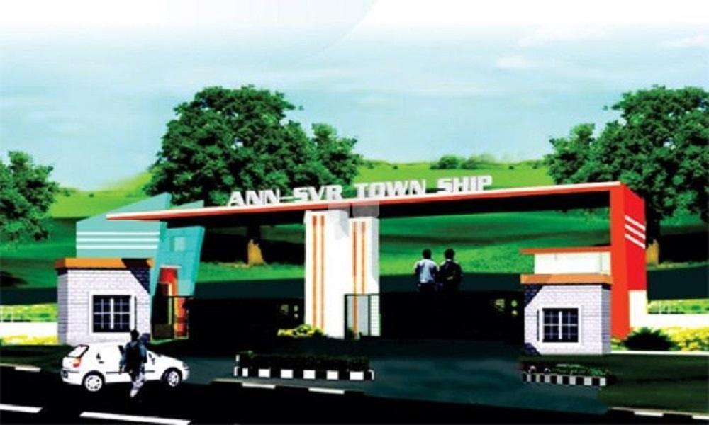 Ann SVR Township