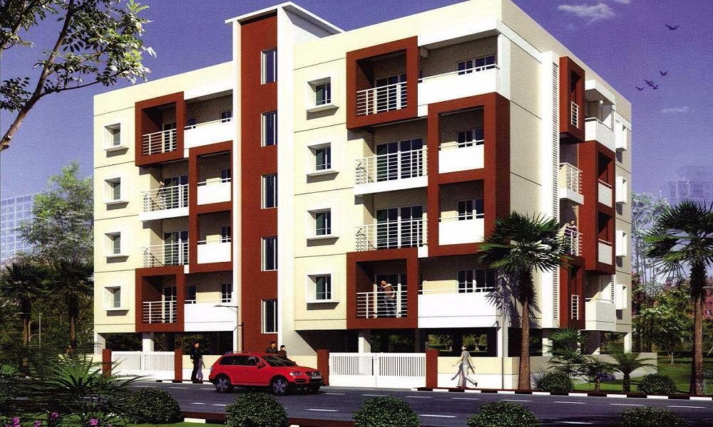 Suvega Nakshatra Amrutha Residency