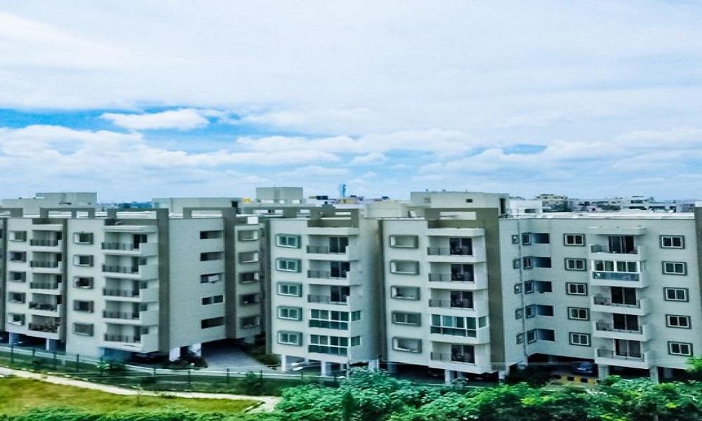 Meda R R Residency