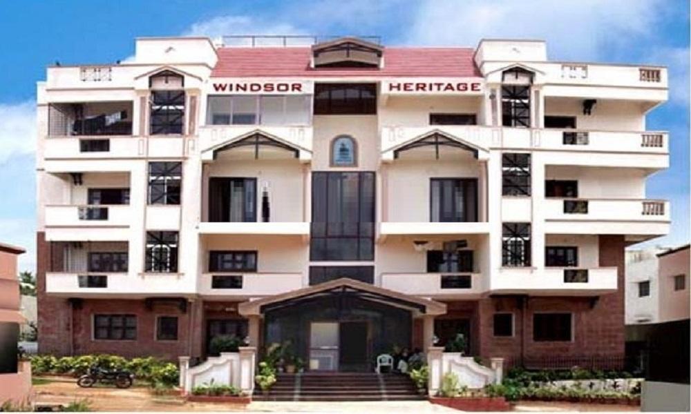 Windsor Heritage