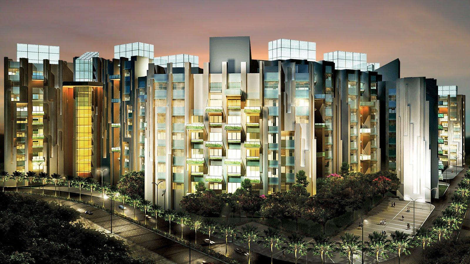 Kool Homes Rising Landscapes