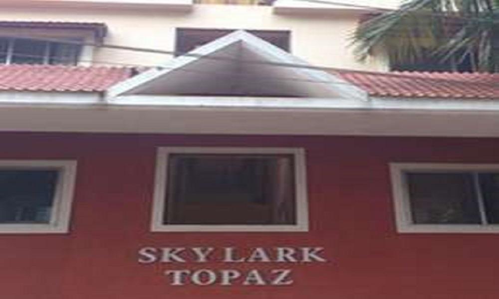 Skylark Topaz