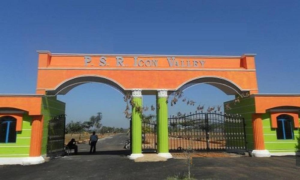 PSR Icon Valley