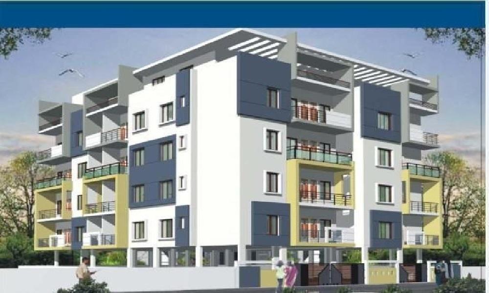 Flourish Sai Ishwerya Enclave