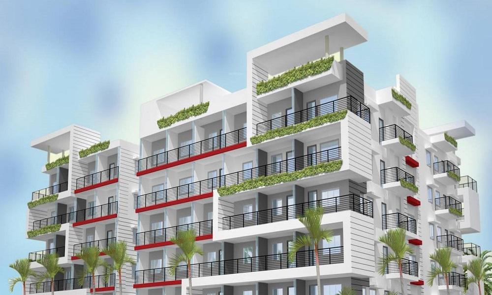 VKC Chourasia Manor Phase 1