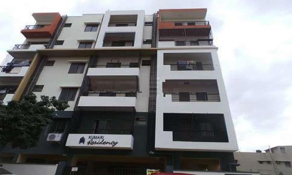 Karunya Kumari Residency