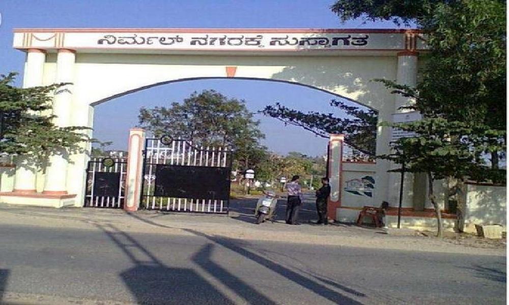 Nirman Nirmal Nagar